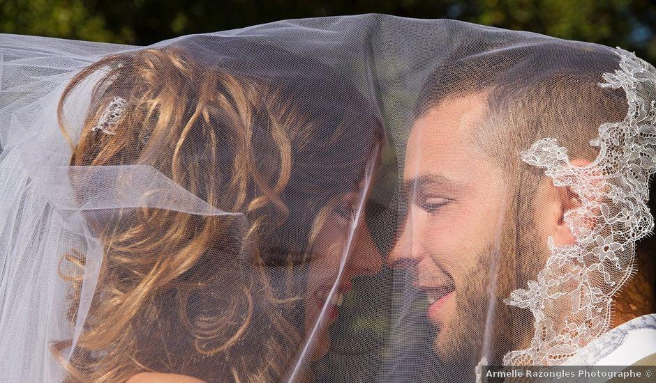 Le mariage de Sébastien et Séverine à Cornebarrieu, Haute-Garonne