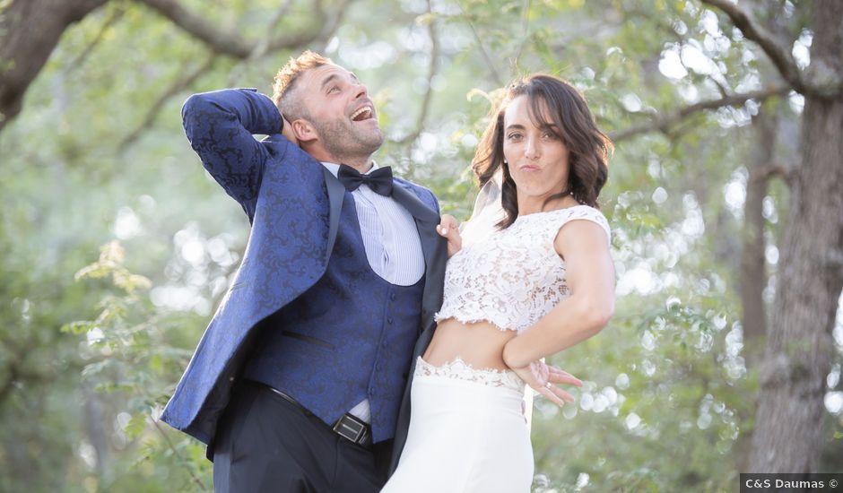 Le mariage de Gilles et Julie à Les-Pennes-Mirabeau, Bouches-du-Rhône