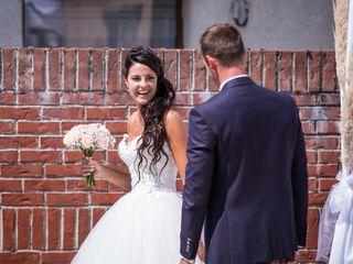 Le mariage de Priscilla et Maxime 3