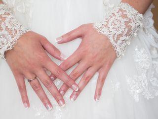 Le mariage de Gaëlle et Remi 2