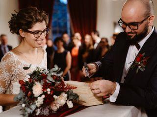 Le mariage de Marion et Raphaël