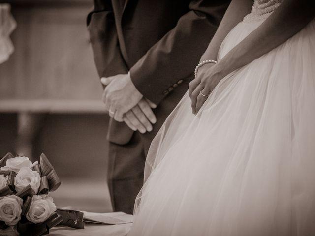 Le mariage de Fabrice et Sabrina à Faymoreau, Vendée 10