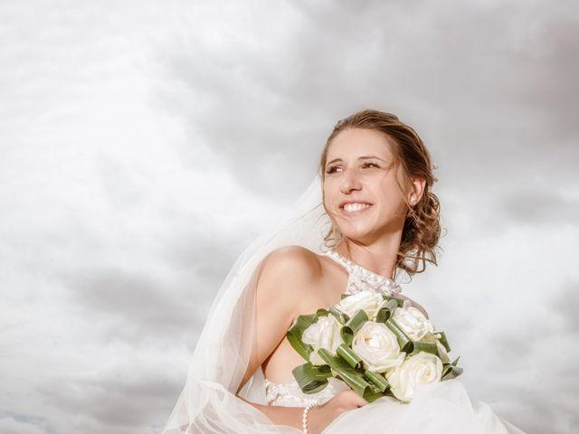 Le mariage de Fabrice et Sabrina à Faymoreau, Vendée 20