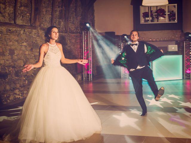 Le mariage de Fabrice et Sabrina à Faymoreau, Vendée 27