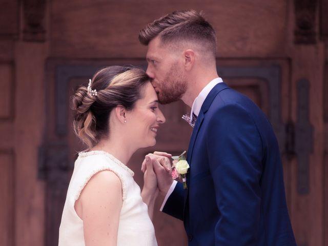 Le mariage de Thomas et Pauline à Dijon, Côte d'Or 3