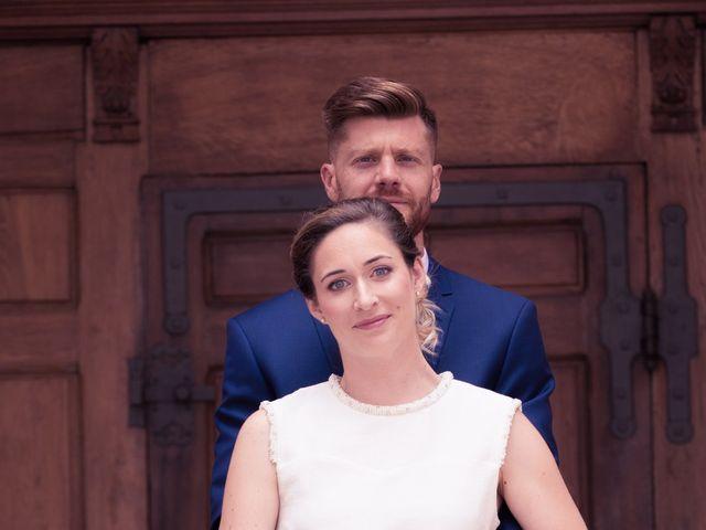 Le mariage de Thomas et Pauline à Dijon, Côte d'Or 4