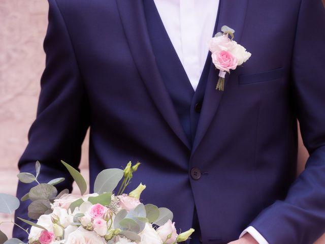 Le mariage de Thomas et Pauline à Dijon, Côte d'Or 6