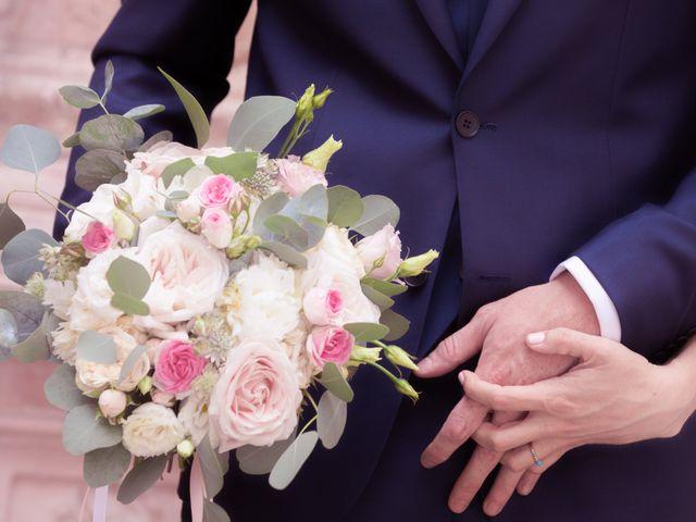 Le mariage de Thomas et Pauline à Dijon, Côte d'Or 7