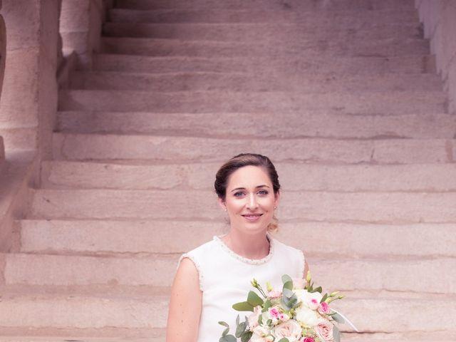 Le mariage de Thomas et Pauline à Dijon, Côte d'Or 21