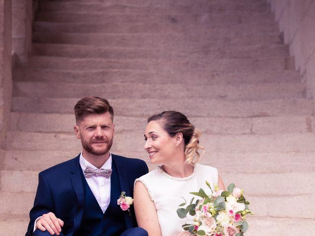 Le mariage de Thomas et Pauline à Dijon, Côte d'Or 23