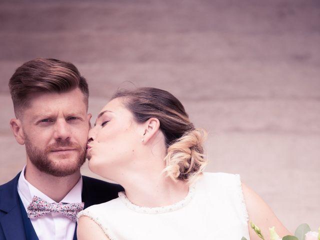 Le mariage de Thomas et Pauline à Dijon, Côte d'Or 25