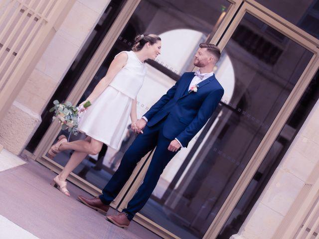 Le mariage de Thomas et Pauline à Dijon, Côte d'Or 28
