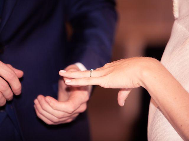 Le mariage de Thomas et Pauline à Dijon, Côte d'Or 36