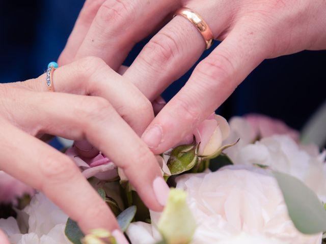 Le mariage de Thomas et Pauline à Dijon, Côte d'Or 42