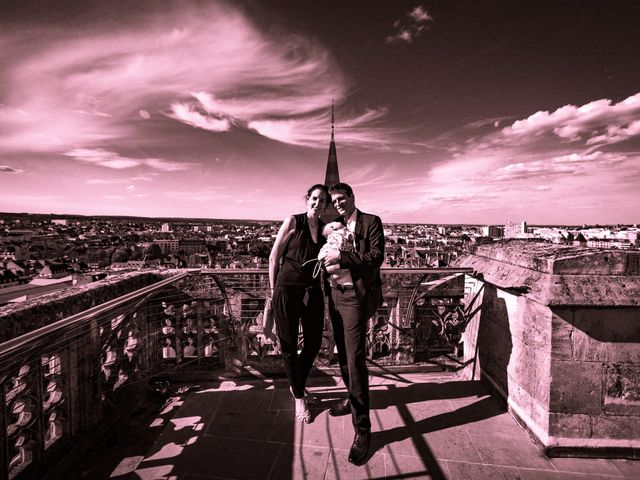 Le mariage de Thomas et Pauline à Dijon, Côte d'Or 50