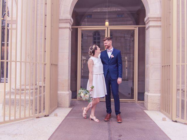 Le mariage de Thomas et Pauline à Dijon, Côte d'Or 51