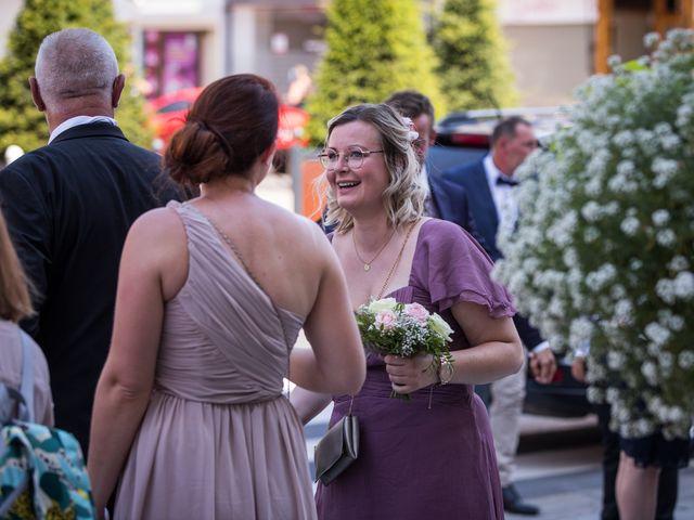 Le mariage de Maxime et Priscilla à Hénin-Beaumont, Pas-de-Calais 4