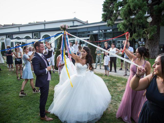 Le mariage de Maxime et Priscilla à Hénin-Beaumont, Pas-de-Calais 8