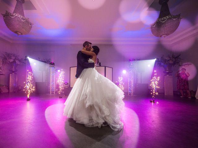 Le mariage de Maxime et Priscilla à Hénin-Beaumont, Pas-de-Calais 37