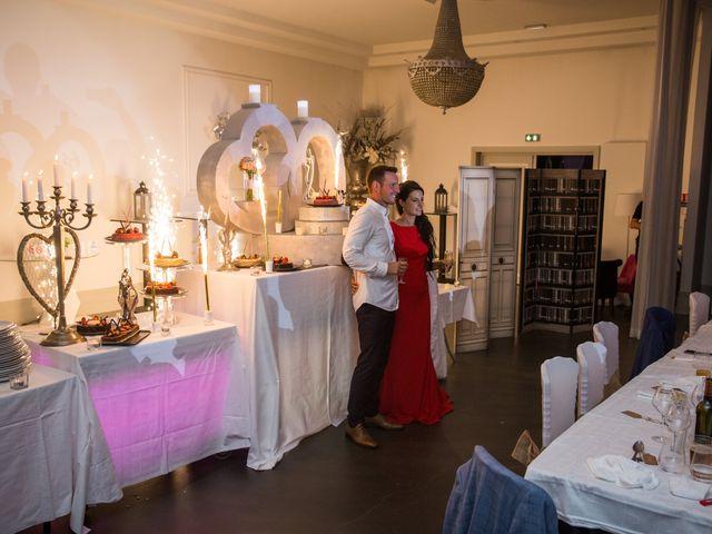 Le mariage de Maxime et Priscilla à Hénin-Beaumont, Pas-de-Calais 42