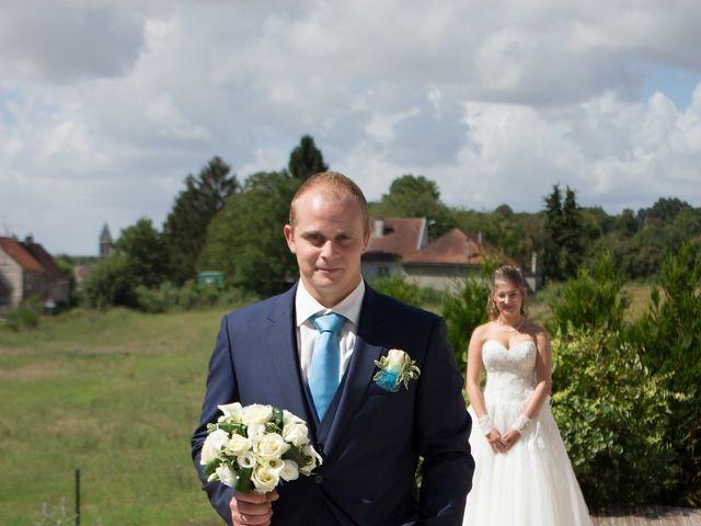 Le mariage de Remi et Gaëlle à Rozet-Saint-Albin, Aisne 6