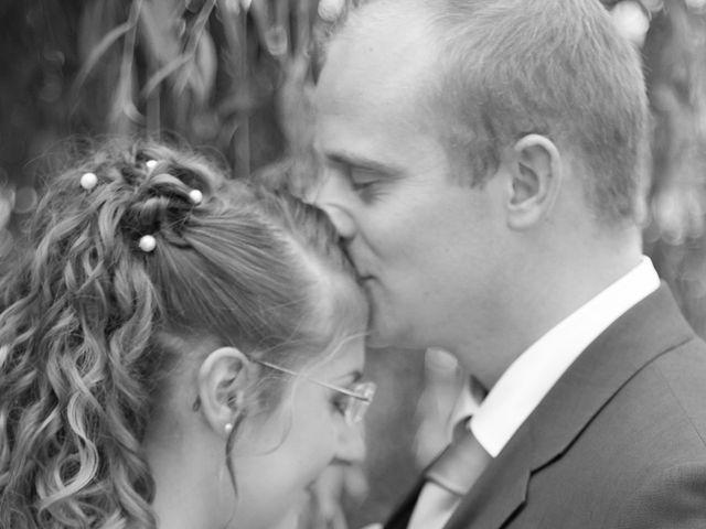 Le mariage de Remi et Gaëlle à Rozet-Saint-Albin, Aisne 8