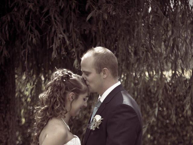Le mariage de Remi et Gaëlle à Rozet-Saint-Albin, Aisne 9