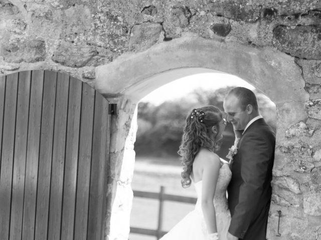 Le mariage de Remi et Gaëlle à Rozet-Saint-Albin, Aisne 11