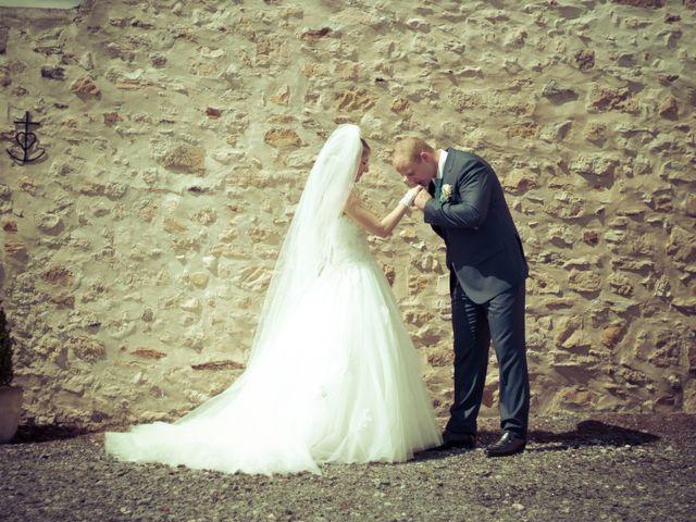 Le mariage de Remi et Gaëlle à Rozet-Saint-Albin, Aisne 2