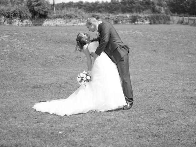 Le mariage de Remi et Gaëlle à Rozet-Saint-Albin, Aisne 13