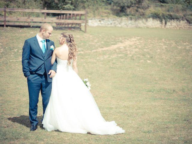 Le mariage de Gaëlle et Remi