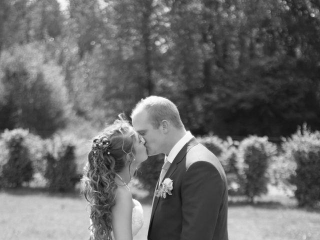Le mariage de Remi et Gaëlle à Rozet-Saint-Albin, Aisne 16