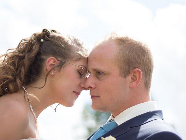 Le mariage de Remi et Gaëlle à Rozet-Saint-Albin, Aisne 17
