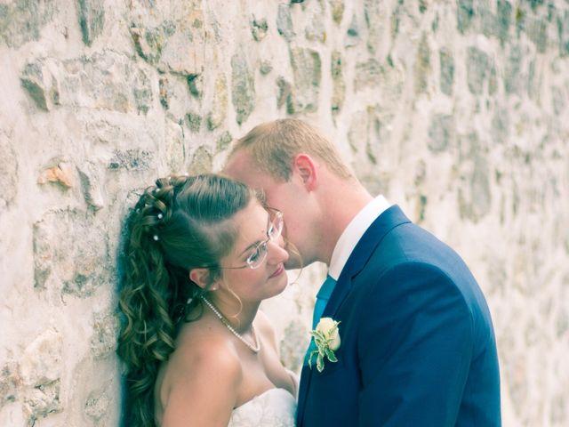 Le mariage de Remi et Gaëlle à Rozet-Saint-Albin, Aisne 20