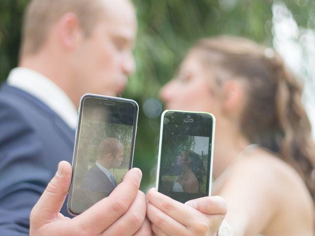 Le mariage de Remi et Gaëlle à Rozet-Saint-Albin, Aisne 21