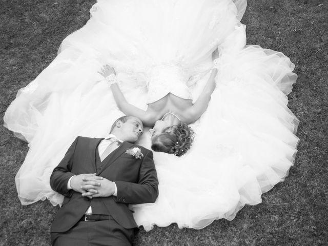 Le mariage de Remi et Gaëlle à Rozet-Saint-Albin, Aisne 23