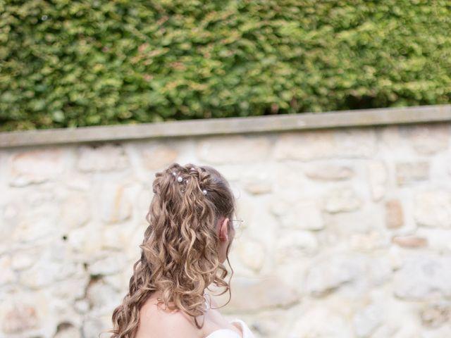 Le mariage de Remi et Gaëlle à Rozet-Saint-Albin, Aisne 25