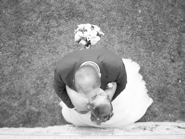 Le mariage de Remi et Gaëlle à Rozet-Saint-Albin, Aisne 30