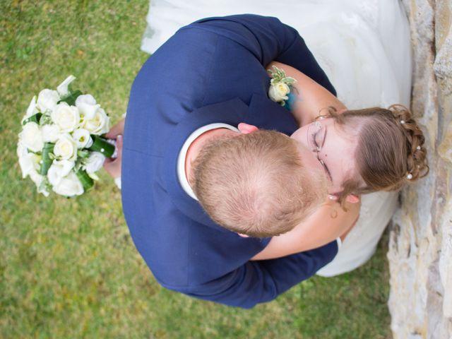 Le mariage de Remi et Gaëlle à Rozet-Saint-Albin, Aisne 31