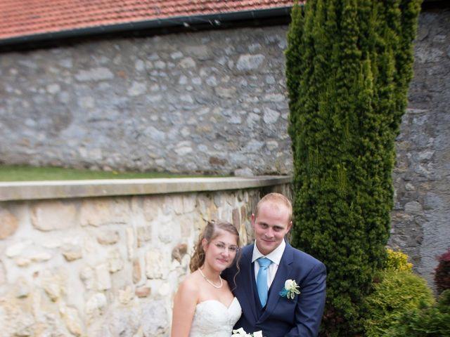 Le mariage de Remi et Gaëlle à Rozet-Saint-Albin, Aisne 32