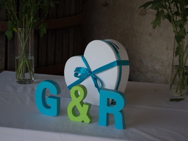 Le mariage de Remi et Gaëlle à Rozet-Saint-Albin, Aisne 34