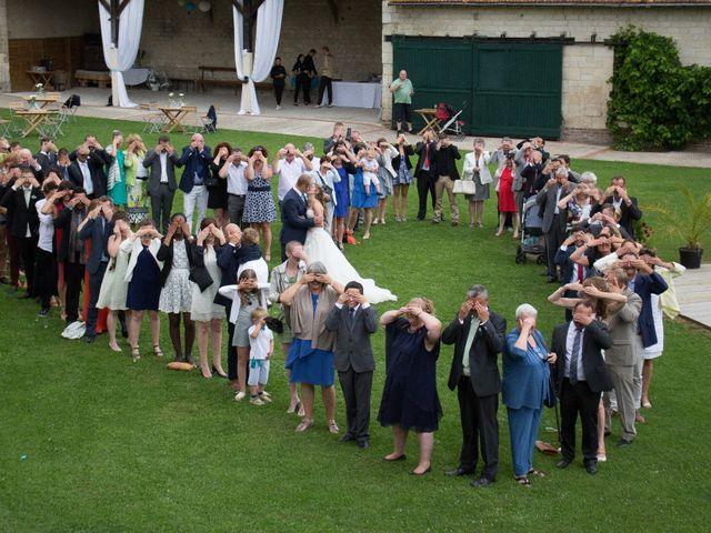 Le mariage de Remi et Gaëlle à Rozet-Saint-Albin, Aisne 37