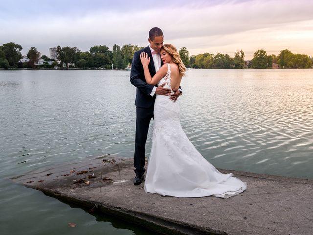Le mariage de Véronika et Rémi