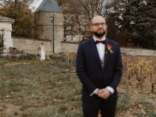 Le mariage de Raphaël et Marion à Santenay, Côte d'Or 40