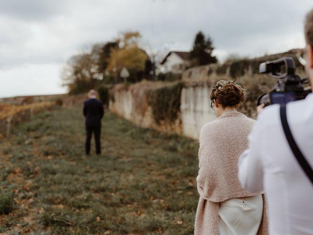 Le mariage de Raphaël et Marion à Santenay, Côte d'Or 41