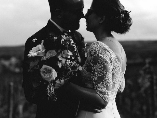 Le mariage de Raphaël et Marion à Santenay, Côte d'Or 43