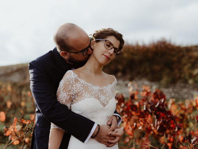 Le mariage de Raphaël et Marion à Santenay, Côte d'Or 45