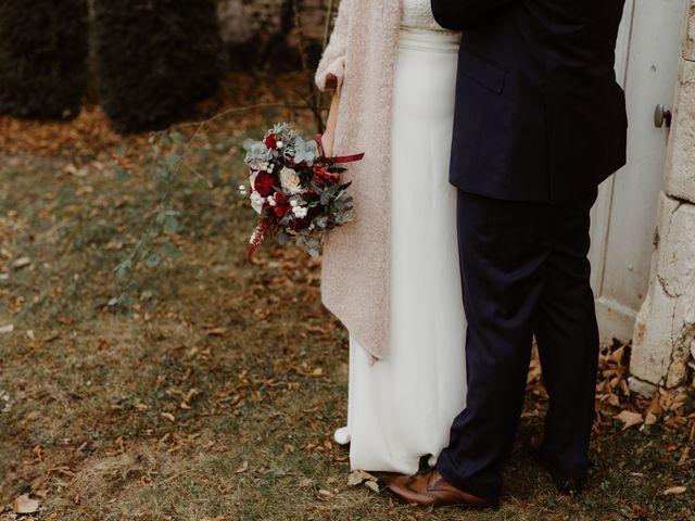 Le mariage de Raphaël et Marion à Santenay, Côte d'Or 48