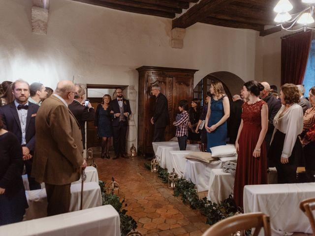 Le mariage de Raphaël et Marion à Santenay, Côte d'Or 50