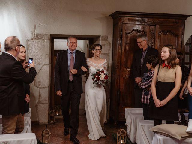 Le mariage de Raphaël et Marion à Santenay, Côte d'Or 51